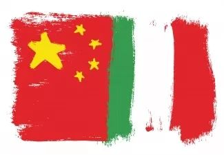 Similarities and differences between China and Italy