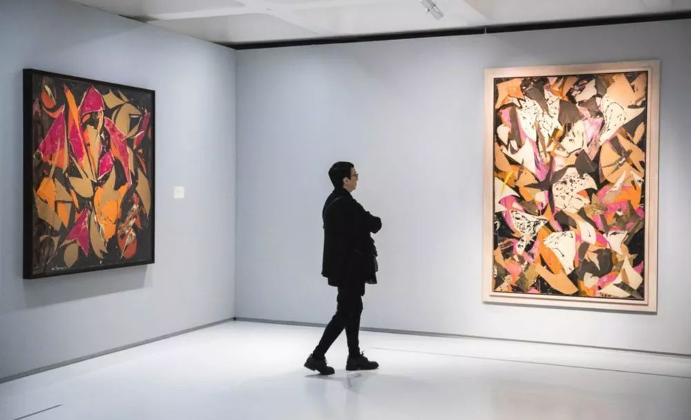 The Chinese Market of International Pieces of Art Has Been Growing Steadily