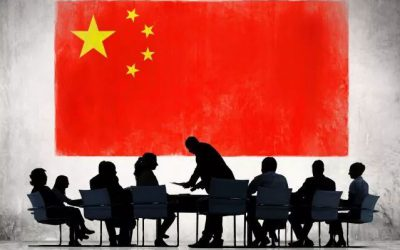 Mistaken Perception of China Abroad